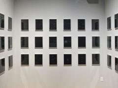 EXHIBITION VIEW ENRIQUE RAMÍREZ - EL TIEMPO, EL ÁNIMO, EL MUNDO ENCUENTROS LATINOAMERICANOS NO.1 -  MUSEO AMPARO - 2015/2016
