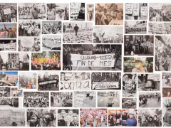 Jonathan Hernandez, Vulnerabilia (demonstrations), 2008 - 2010, © Jonathan Hernandez