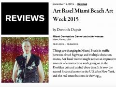 December 16, 2015 — Reviews