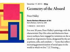 December 17, 2015 — Blog