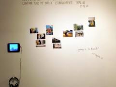 Coletiva – Projeto Vitrine 2015, Exhibition view