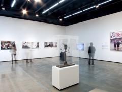 Exhibition view, 12.03.15 - 03.05.15