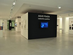 Julio Plaza Indústria Poética