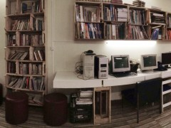 Residência Artística Cambridge