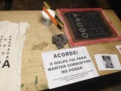 Edições Aurora • Publication Studio São Paulo