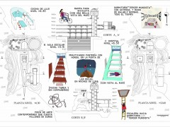 CONSTRUCCIÓN PARA VIVIR A SOLAS  Y VOLVERSE SENSIBLE… COMO UN POETA