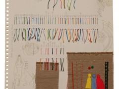 Payé en el Pompidou