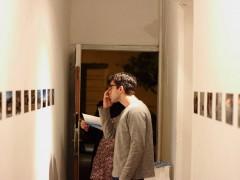 Muestra Residencia #1raTemporada