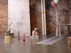 Workspace of Javier Gonzalez