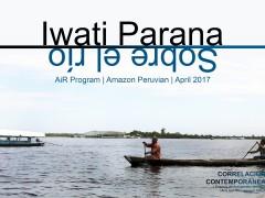 Iwati Parana