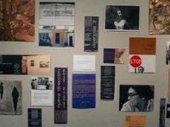 Legado y memoria: Trazando el laberinto