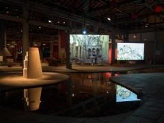 19th Contemporary Art Festival Sesc Videobrasil