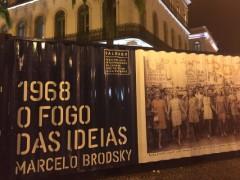 1968 o fogo das ideias