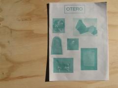 OTERO N.1