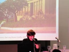 Clase abierta deValeria Gonzalez / Ecología política y Arte contemporáneo