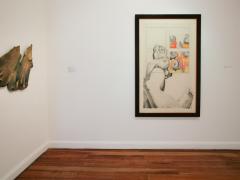 Frágiles. Obras de Patricia Belli, 1986-2015