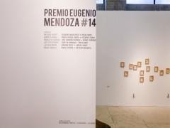 Premio Eugenio Mendoza #4